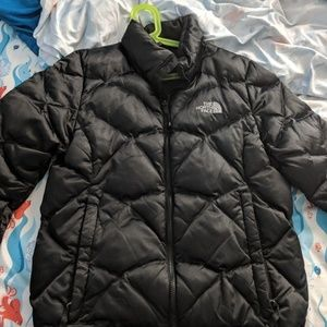 Womans North Face
